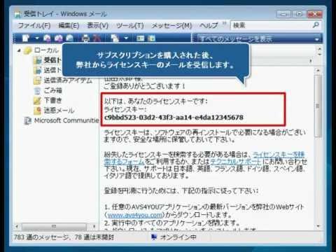 avs4you license key serial number