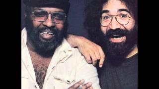 Saunders & Garcia - Soul Roach.wmv