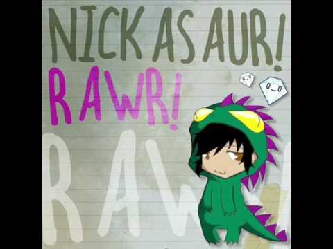 Nickasaur-Forever-[[CB Cover]]