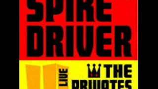 the privates-spike driver blues