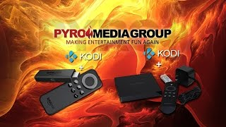 Amazon May Consider Banning Kodi From Their Devices
