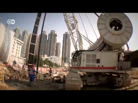 Heavy-duty Drilling Equipment By Bauer | Made In Germany