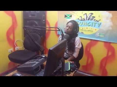 Nae Nae - SunCity 104.9 FM Interview
