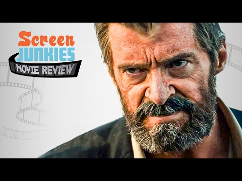 Logan Movie Review (NO Spoilers!)