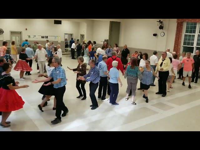 2019 Cleveland Federation Federama Charity Dance -- 01