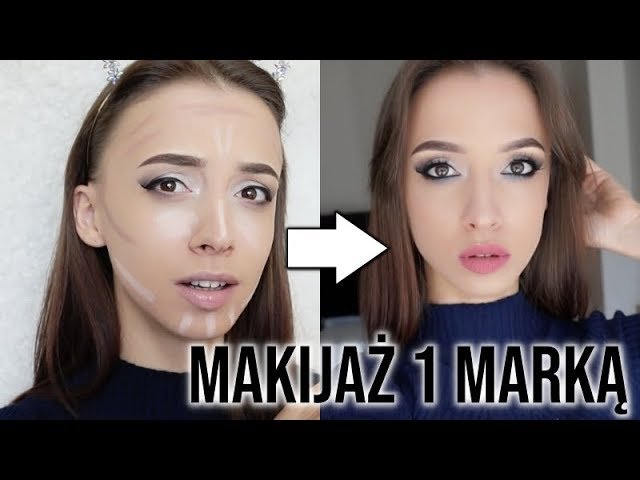 MAKIJA? JEDN? MARK?: DEBORAH MILANO { HIT CZY KIT? }