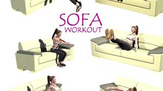 SOFA WORKOUT - Team Fitness Training