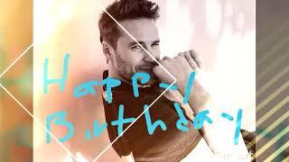 Happy Birthday Taylor Kitsch