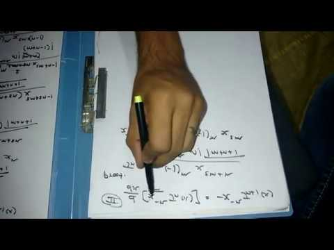 Bessel Function for Engineering Maths(EASIEST ONE)