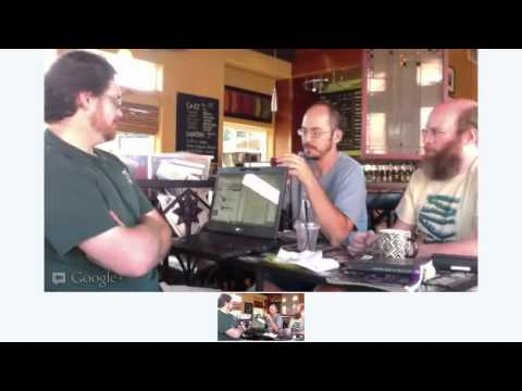 Inland Empire Tolkien Society Monthly Meeting Broadcast August 18th 2012