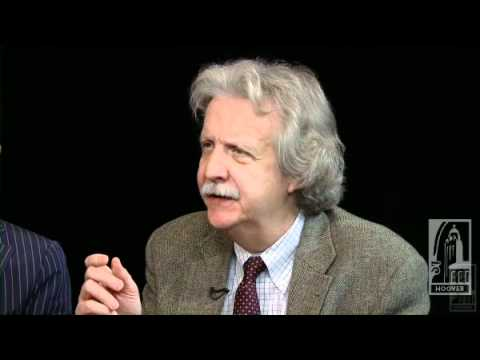 Journalism with Gerard Baker and Andrew Ferguson:  Chapter 1 of 5