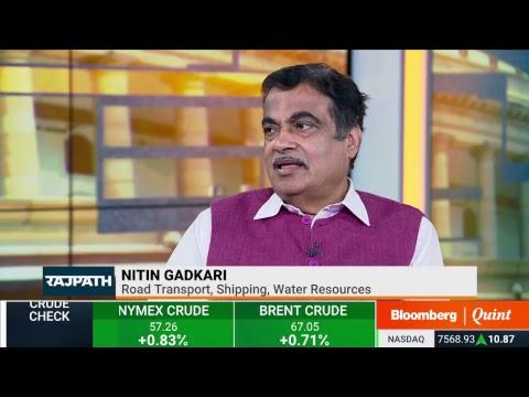 Rajpath: Nitin Gadkari On #Elections2019, Modi Government's Record