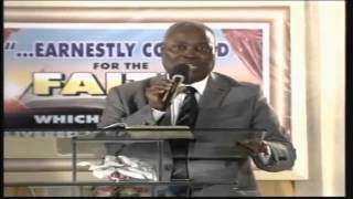 The Confidence of the Righteous in God By W.F. Kumuyi