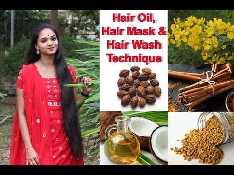 Narmadhas Hair Care