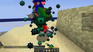 Minecraft | Sever minefc Như Cặk Toàn Hack | Rim