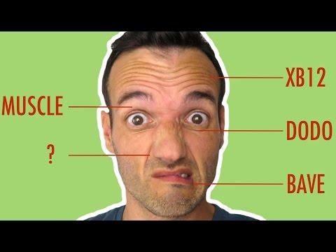 Détecter Les Micros Expressions - Le mentalisme à la Paul Ekman