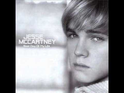 Jesse McCartney - bleeding love (high quality audio)