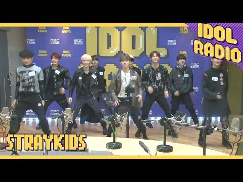 "[IDOL RADIO]Stray Kids(스트레이 키즈) ""MIROH"""