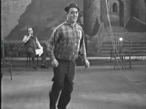 Tap Dancing: George Wallace , Australia 1931.