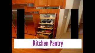 Image For Kitchen Pantry Storage