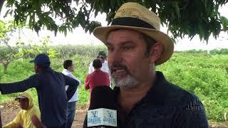 Rafael Rabelo - Dia de Campo Betânia em Morada Nova