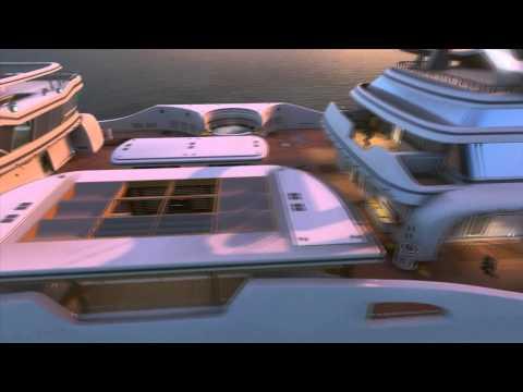 Dai Ling Ping™ My Yacht
