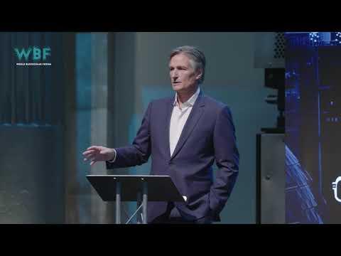 Halsey Minor - 2019: The Year Of Enterprise Blockchain