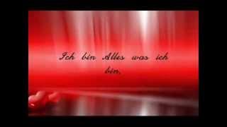 Céline Dion - Because You Love Me *Deutsche Lyrics*