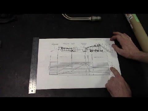 Jet Engine Diagrams 3
