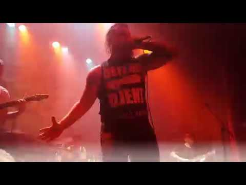 Miss May I. Obey The Brave , Auras , Alongside - Shadow Inside tour (live montreal may 16 2017)