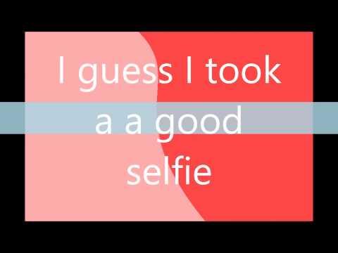 The Chainsmokers #SELFIE - Clean w/ Lyrics