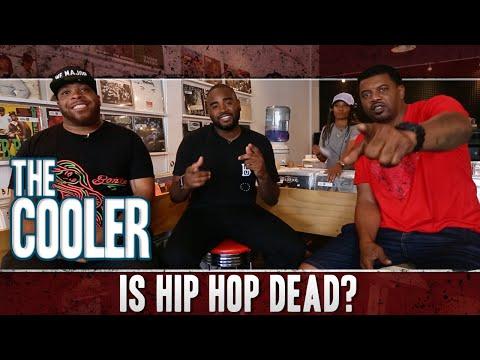 Is Hip Hop Dead?