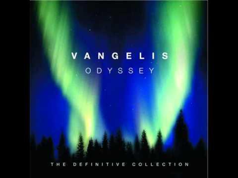 Main Theme from 'Cavafy - Odyssey - Vangelis