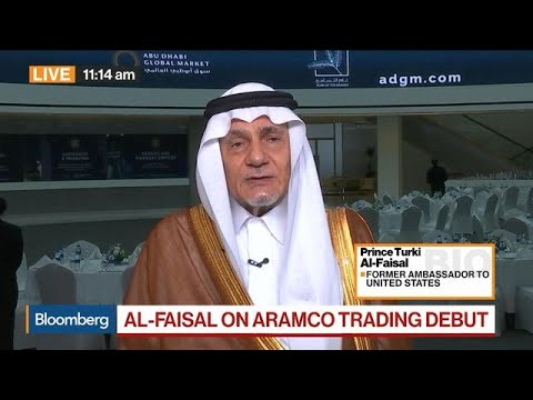 Saudi Arabia Is Opening Up to the World, Says Prince Al-Faisal