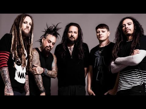 KORN Sues Former Drummer DAVID SILVERIA For Allegedly Violating Terms Of Their Settlement Mp3