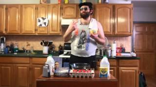 Cooking With Vinegar Al