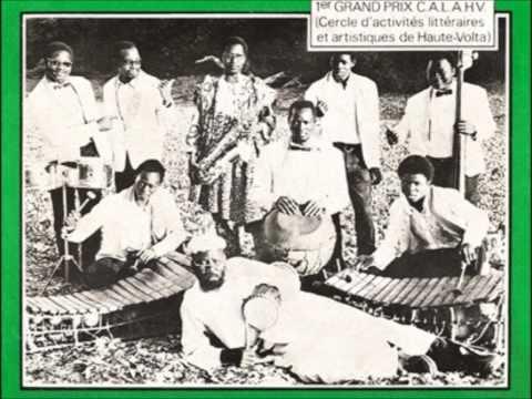 L'Harmonie Voltaique - Killa Naa Ye Killa