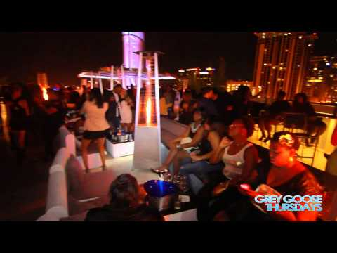 """Cloud 9"" R&B Sky Lounge PROMO- Club ONE80"