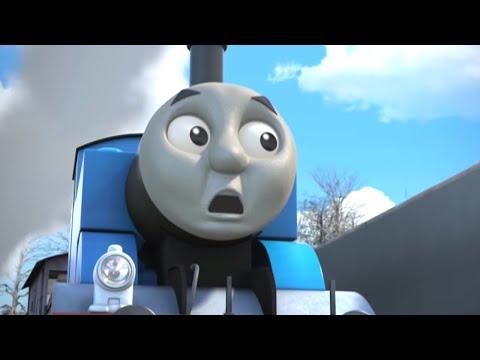 Смотреть онлайн мультфильм про паровозик томас и его друзья