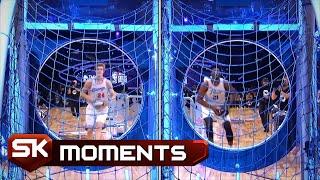 NBA All Star 2018 Takmičenje u Veštinama | SPORT KLUB Košarka