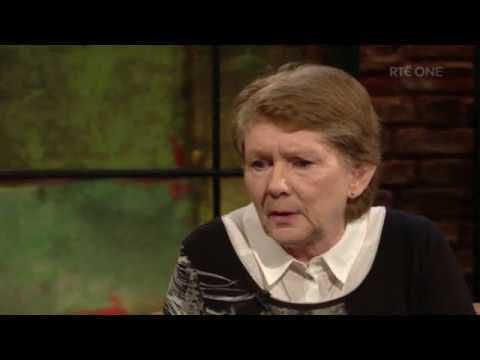 Tuam Babies Historian Catherine Corless speaks about her shocking discovery | The Late Late Show