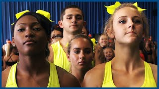 Cheerleaders Season 3 Ep. 4 - Cali Super Camp