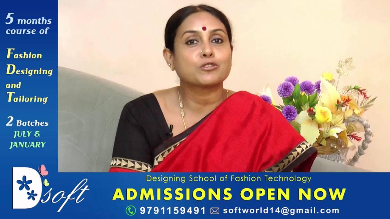Designing School Of Fashion Technology Virugambakkam School Style