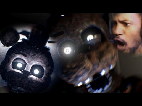 WHY DO THEY RUN SO FAST | TJOC:Reborn (Freddy Objective Complete)