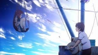 Watch Nagi no Asu kara Anime Trailer/PV Online