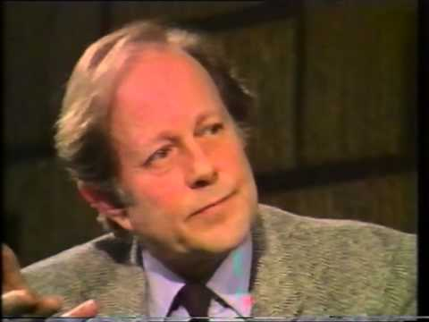 Nicolas Roeg 1983 GUARDIAN LECTURE Interview
