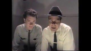 Peter J Aykroyd - City of Crime ft. Dan Aykroyd & Tom Hanks (Rap Music Video)