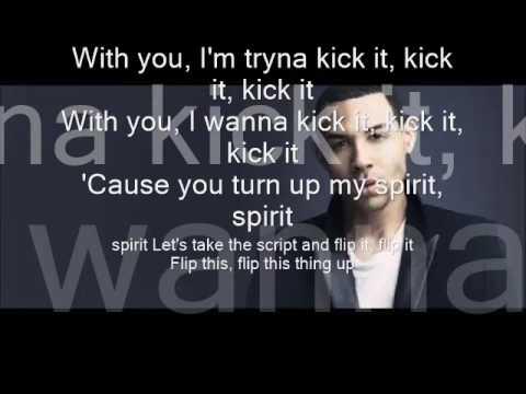 Sidekick lyrics dawin