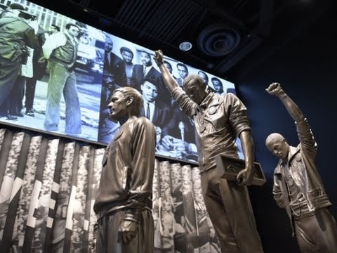 Download Youtube: A Look Inside New African American Museum in DC