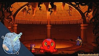 Shantae: Half-Genie Hero - Part 8: Creature of Unspeakable Horror
